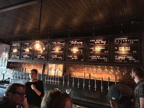 ASIS Craft Beer Bar in Hell's Kitchen (8)