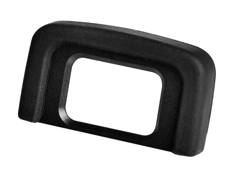 eyecup eyepiece nikon dk-25 d5500 d5300 d3300
