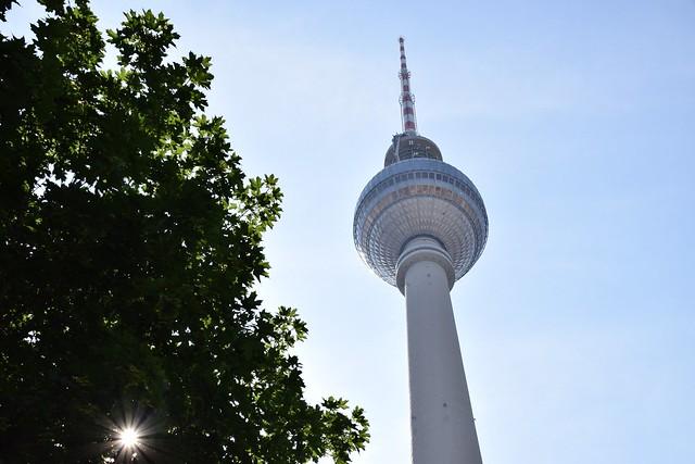Wochenendausflug Berlin
