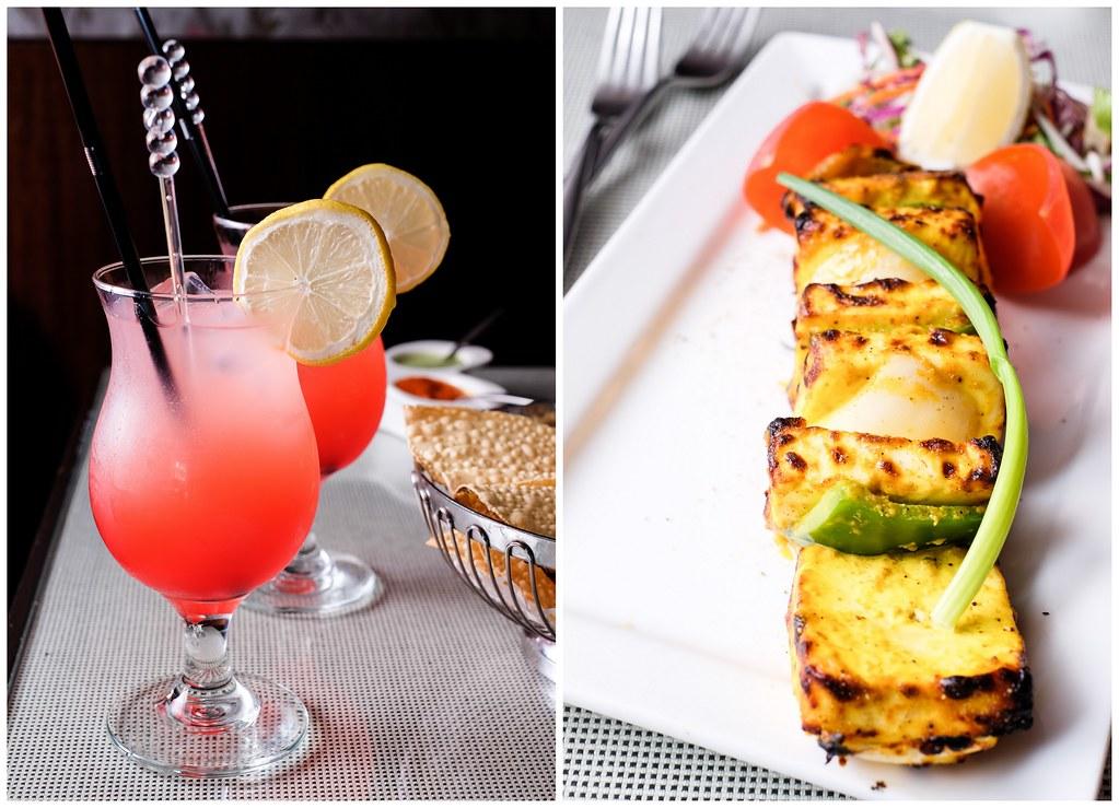 Culinary Hotspots: RAS