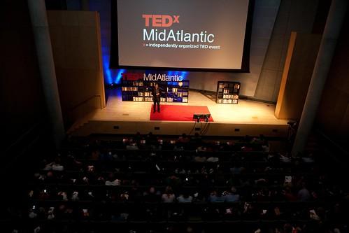 TEDxMidAtlantic 2009