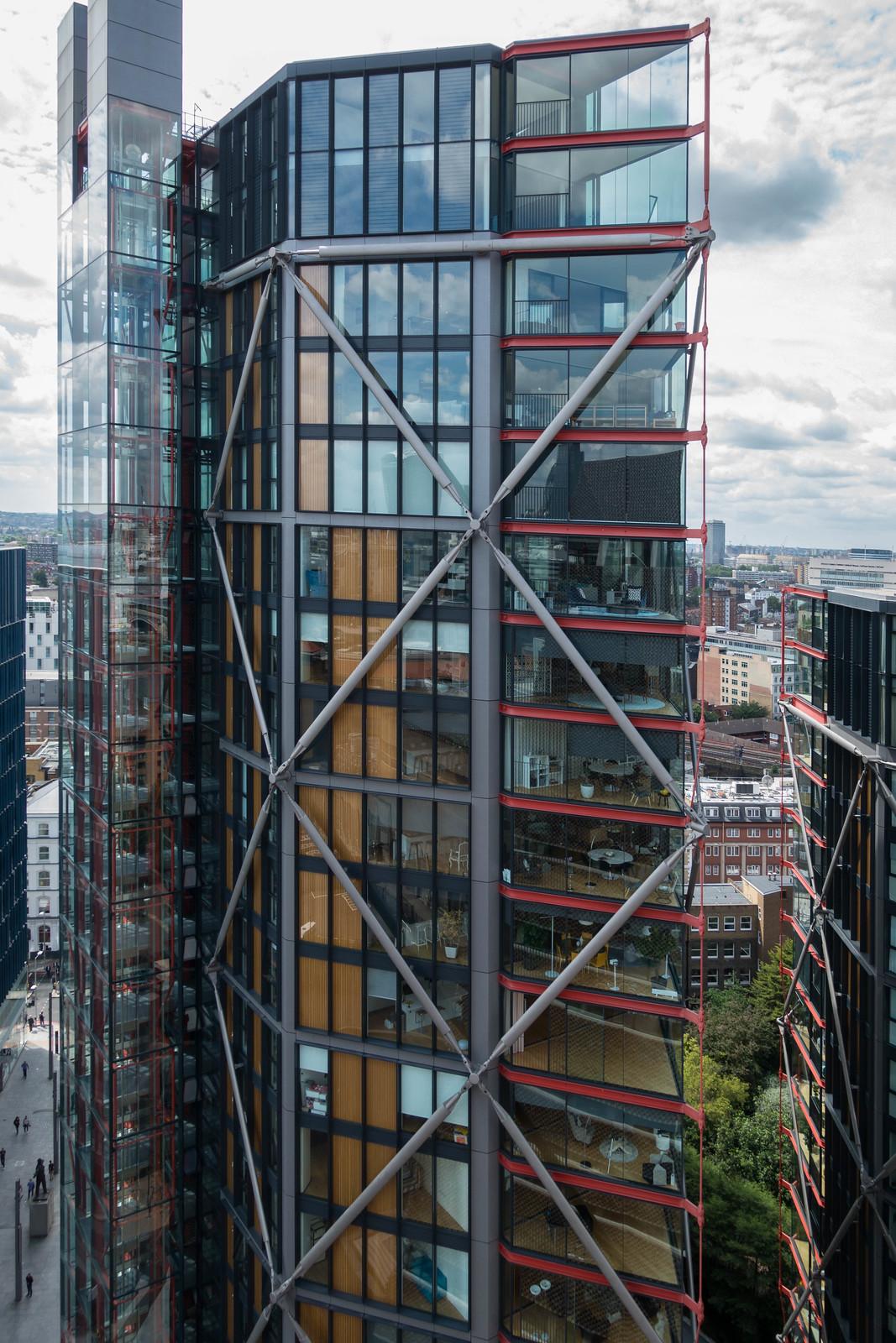 Tate Modern - Switch House-6
