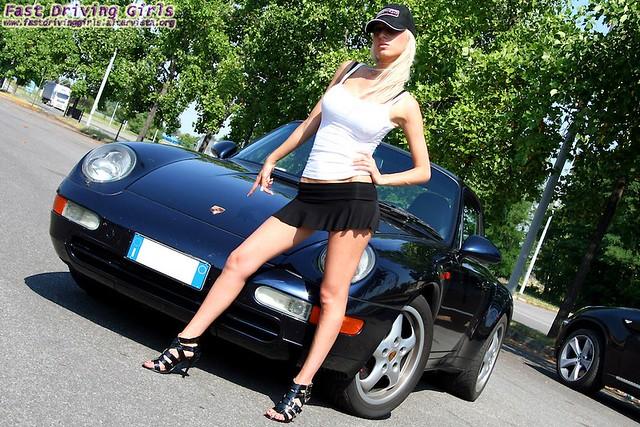 023 CandyJoy Porsche
