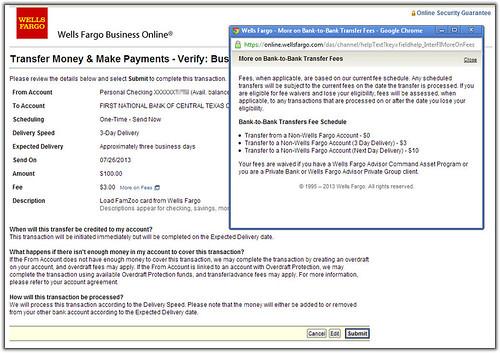 Free Wells Fargo Direct Deposit Authorization Form – Dibujos Para