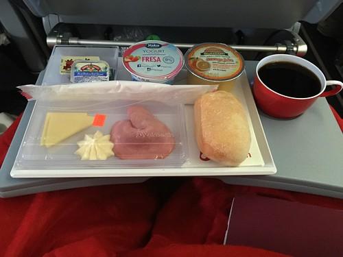 Breakfast | Air Berlin