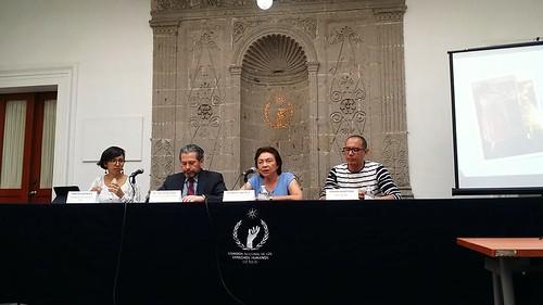 Edson Hurtado en Ciudad de México