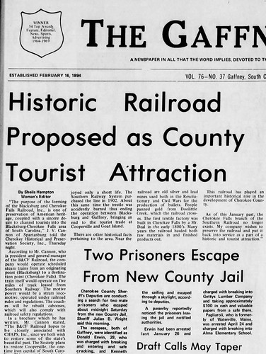 Cherokee County Swamp Rabbit Railroad-1