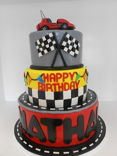 race car birthday cake race car cake 1810 www asweetdesign info 818 363 9825 6938