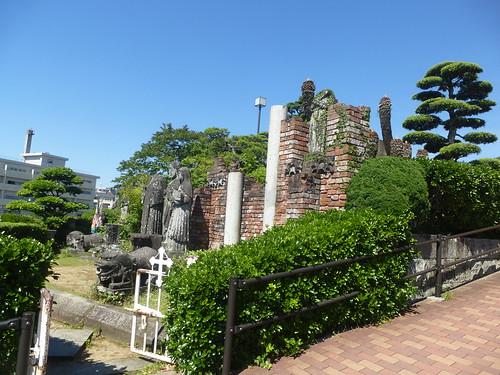 jp16-Nagasaki -1945-Cathedrale (3)