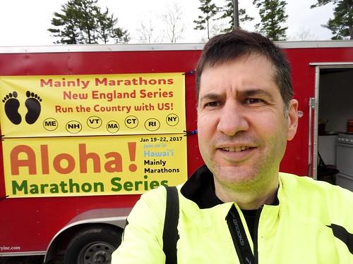 New England Marathon Series - Day 1