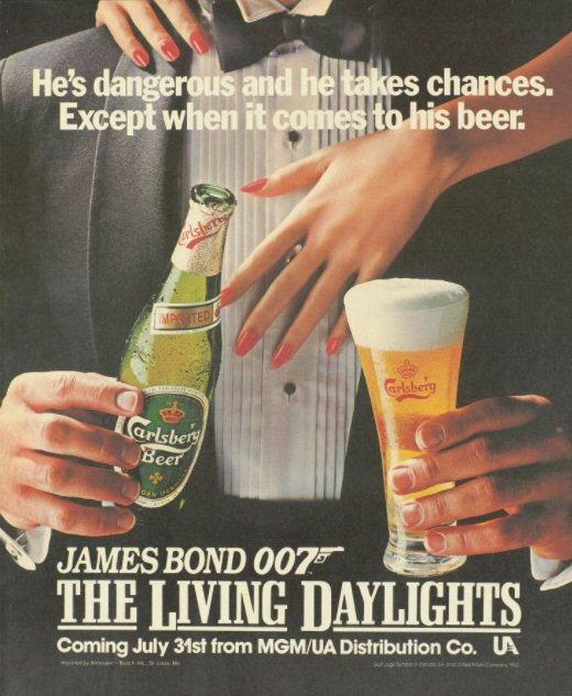 Carlsberg-LivingDaylightsBeer