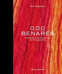 Indiaas Kookboek Benares