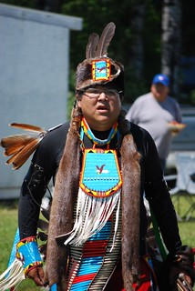 Lake Helen Pow-wow - July 2016