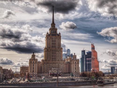 Некоторые районы Москвы станут доступнее.
