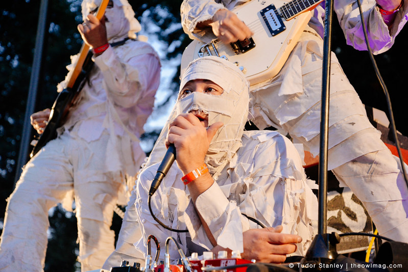 The Mummies @ BurgerBoogaloo 06-25-2016_13