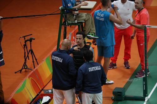 Drama de Kevin Cordón en Rio 2016