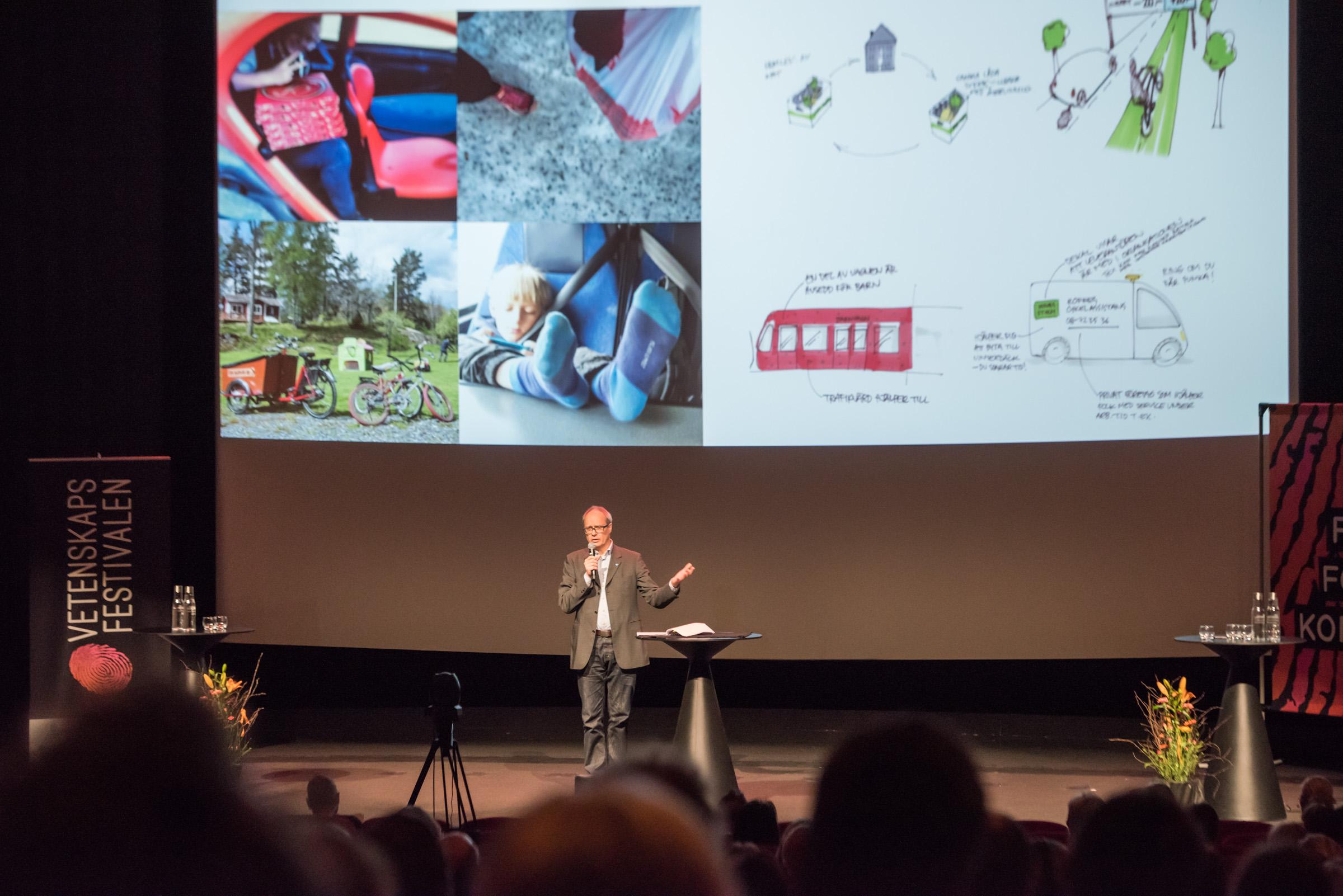 Forum för forskningskommunikation 2016
