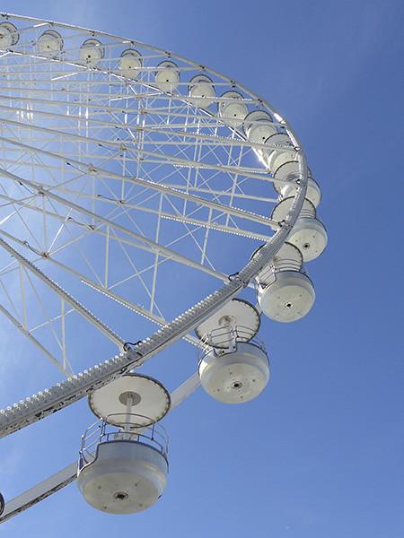 grand-roue Marseille
