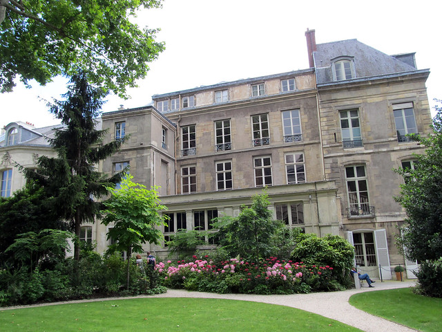 Archives Nationales Gardens 1