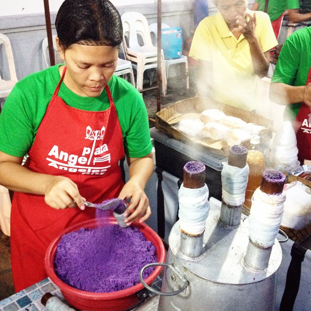 16002294455 abd2faf82e o Uncovering the Goodness of Puto Bumbong