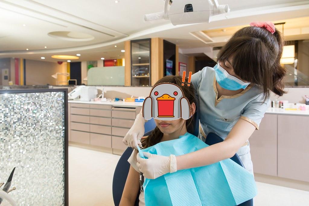 我在台南遠東牙醫矯正牙齒 沒想到牙齒矯正也矯正了我的人生! (7)
