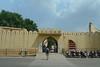 Jaipur - Jantar Mantar gate