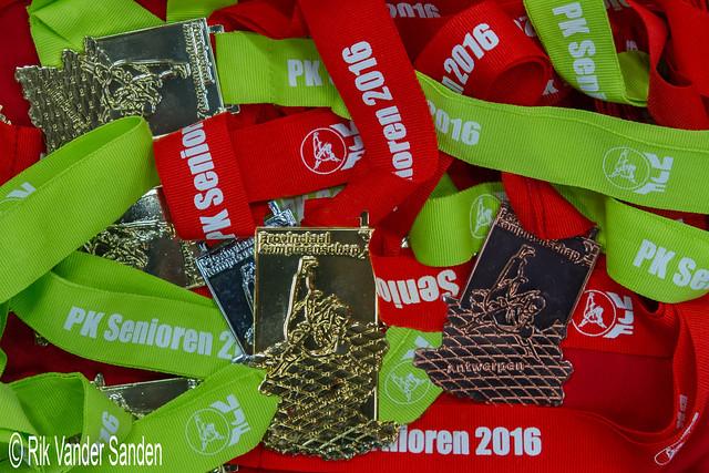 Provinciale Kampioenschappen Judo voor 21+ (Antwerpen & Limburg) 2016 Zonhoven