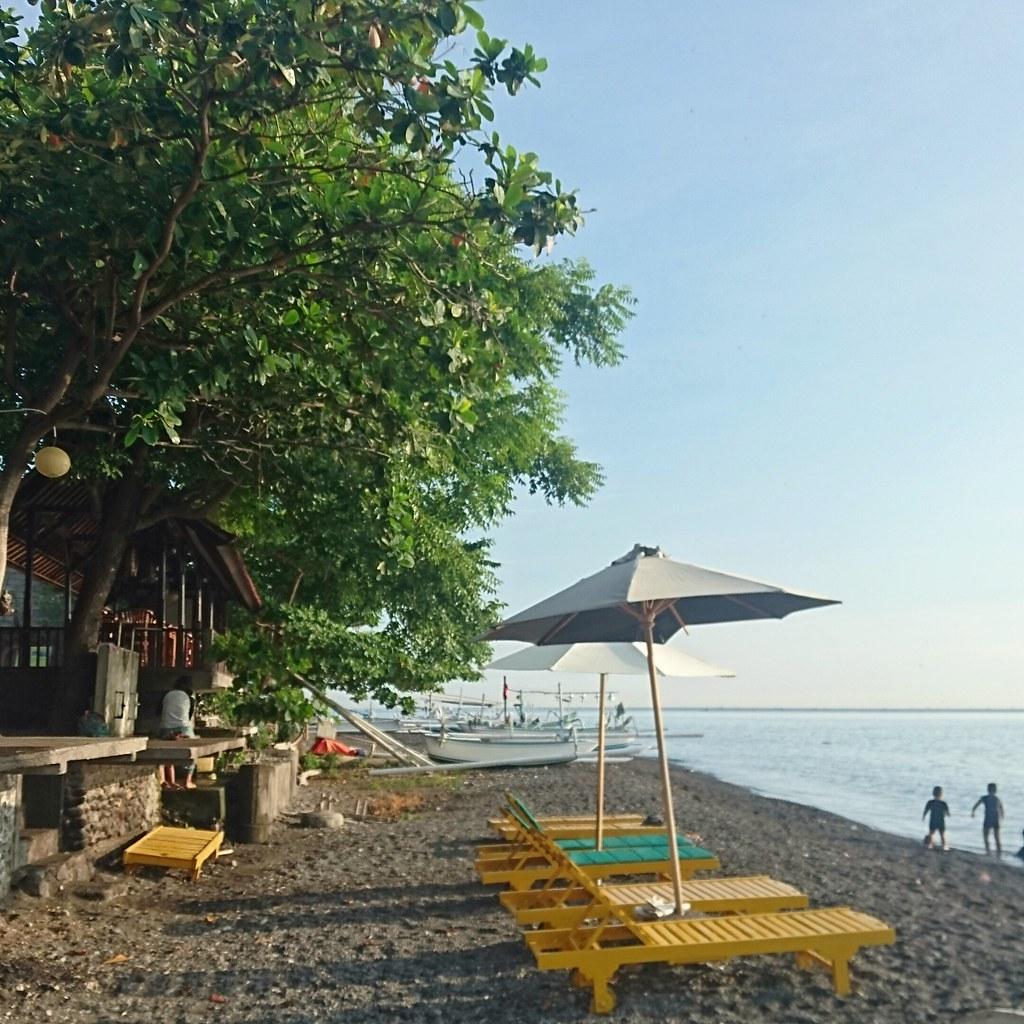 Jemeluk Bay, Amed, Bali