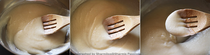 Hot to make Homemade Cerelac Mix - Step3