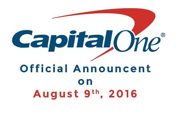 CapitalOne-HackathonAnnouncement
