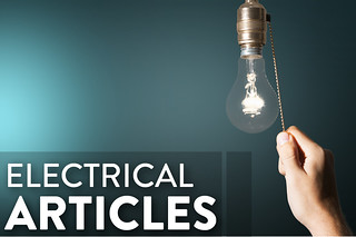 Electrical articles