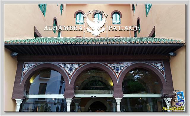 #GRXperience Granada misteriosa de la mano de Federico Garcia Lorca 7