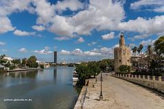 Sevilla, Torre del Oro