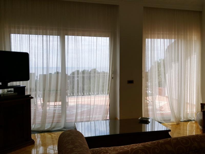Casa Morgano Suite Terrace