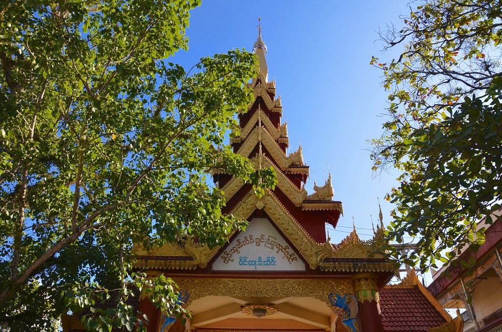 Thailand-Myanmar Border