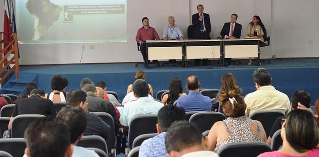 Biólogo elogia novo cálculo do repasse do ICMS Verde no Párá