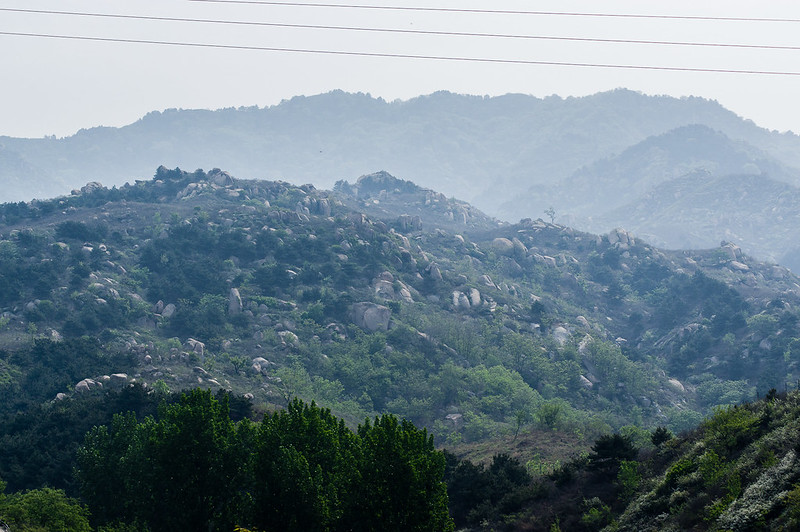 Beijing Hills