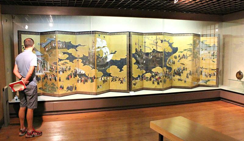 Guia do Museu Nacional de Arte Antiga