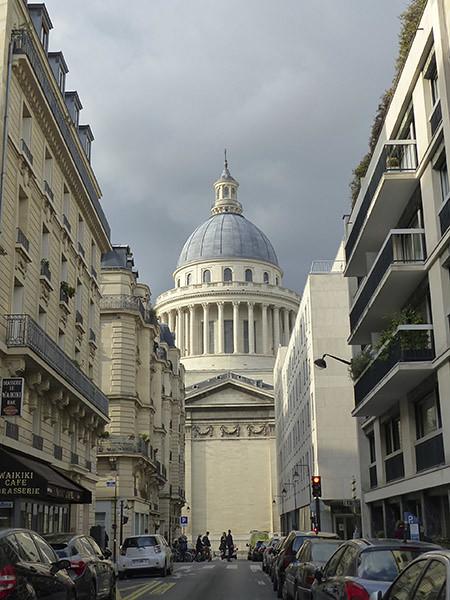 le pantheon 1