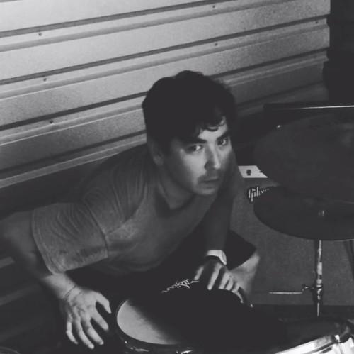 Bobby at Ladada Rehearsal (October 13 2015)
