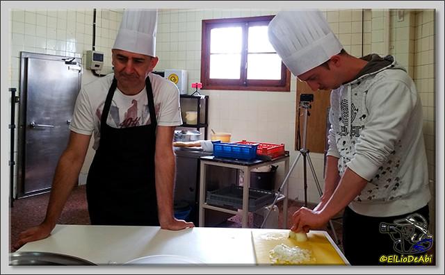 Cocinando con Junguitu en El Portal de La Rioja (2)
