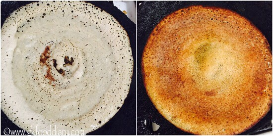 Bajra Dosa Recipe for Babies, Toddlers and Kids