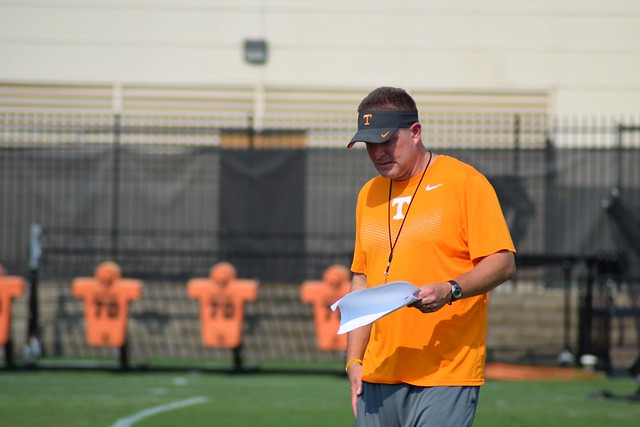 Tennessee practice 9.6.16