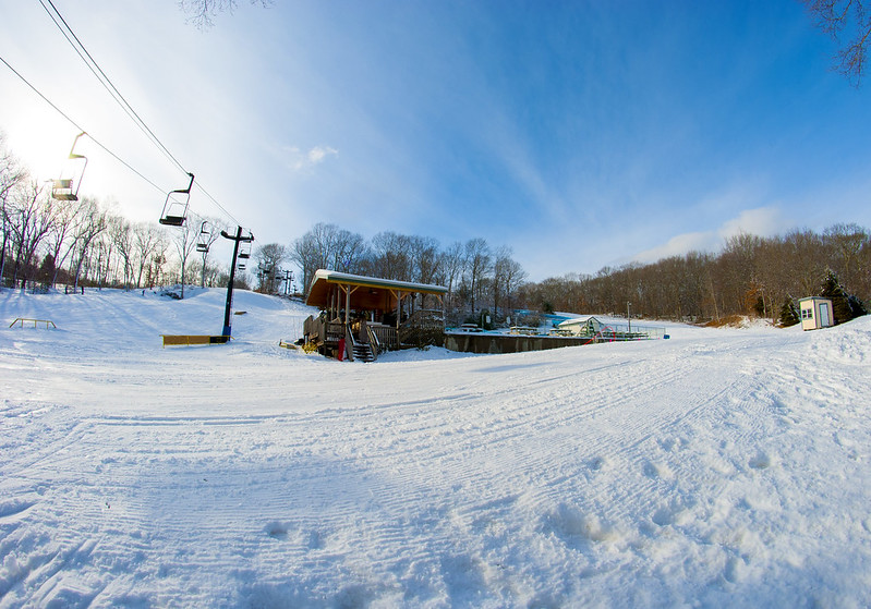 Yawgoo Valley Ski Area