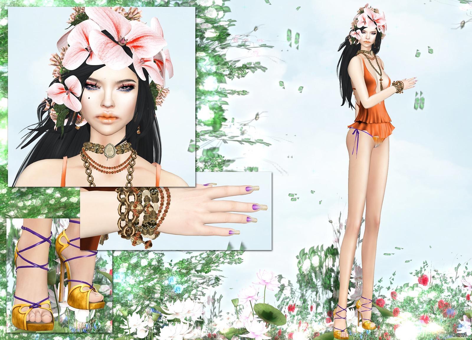 Elegance Boutique - Sophy