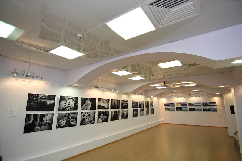Exhibition: Young Russian Photography in Norilsk Arts Gallery, Norilsk
