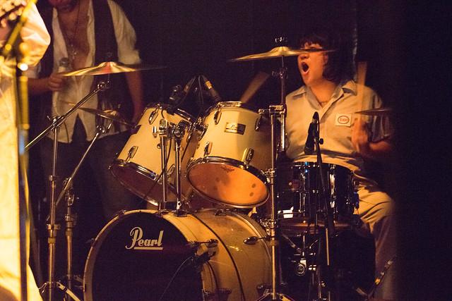 TOWNZEN live at Club Mission's, Tokyo, 21 Aug 2016 -00260