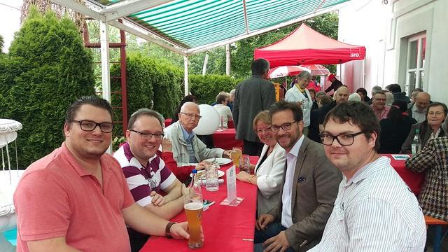 SPD Sommerfest 19.06.2016