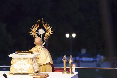 Reconciliation Liturgy