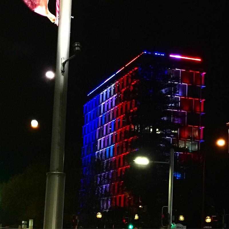 Le Tricolor